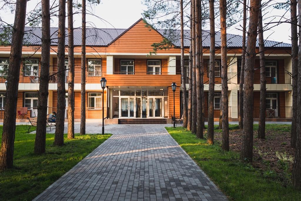 Санатории Новосибирска и Новосибирской области | официальный сайт цены на 2020 год с лечением